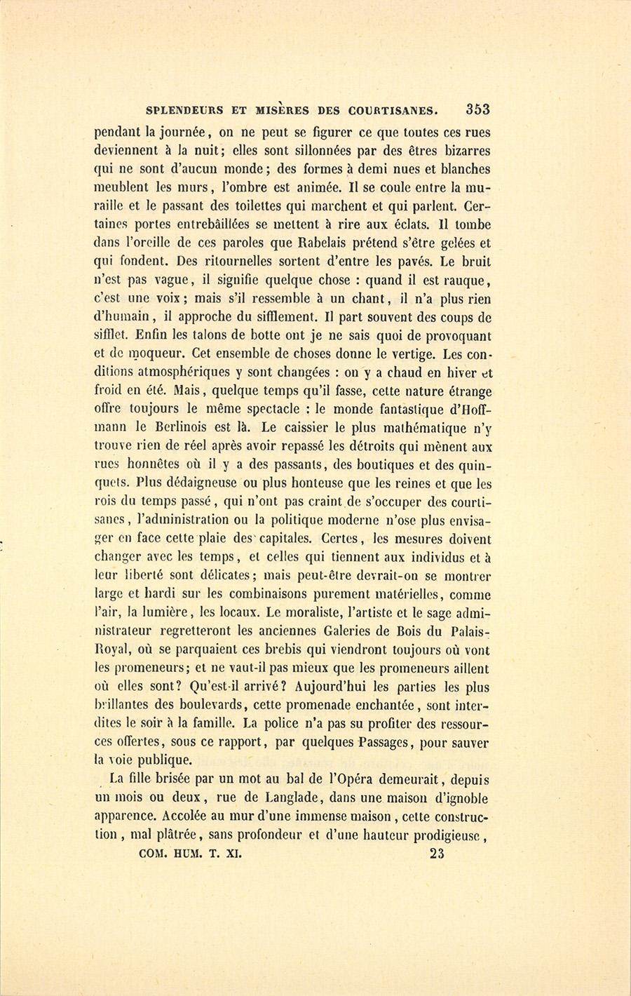 Splendeurs et misères des courtisanes    Phoebus 50de30eb1f3